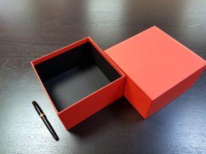 Cutie de lux pentru cadouri (model 6040-6041)