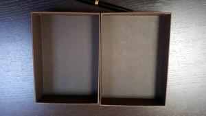 3 Cutii rigide pentru bijuterii