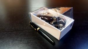 3 Cutie de lux pentru bijuterii, cercei, bratari, coliere, butoni, papioane