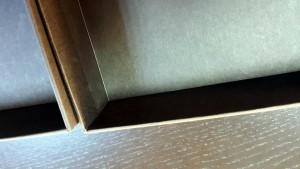 4 Cutii rigide pentru bijuterii