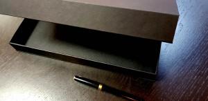 Cutie de lux cu inchidere magnetica - 4