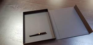 Cutie de lux cu inchidere magnetica - 6