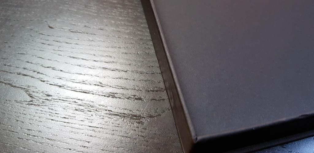 Cutie de lux cu inchidere magnetica - 7