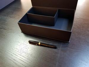Cutie rigida pentru accesorii barbati - 3