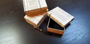 Cutie rigida pentru papion - 2