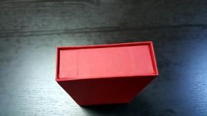 Cutie rigida pentru praline cu magnet- 6