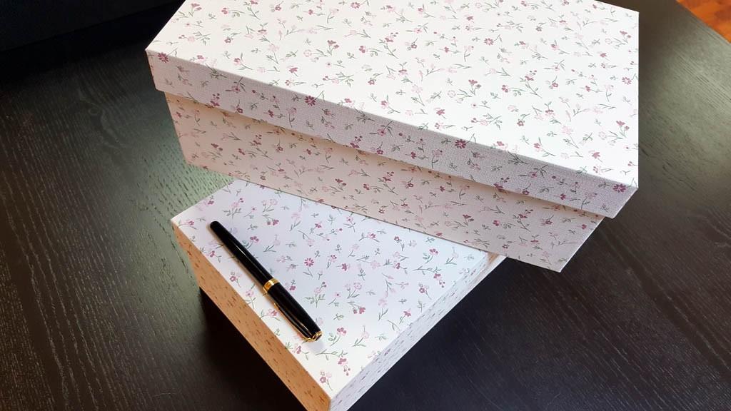 Cutie speciala pentru cadouri - 1