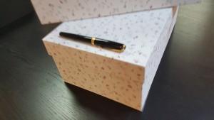 Cutie speciala pentru cadouri - 3 Cutie speciala pentru cadouri