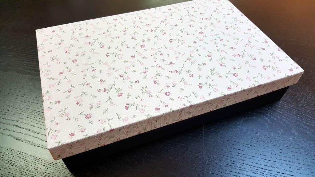 Cutie speciala pentru textile - 4