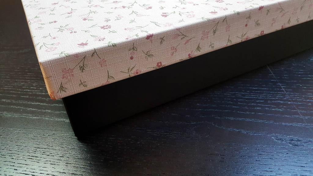 Cutie speciala pentru textile - 5