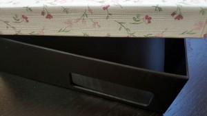 Cutie speciala pentru textile - 7