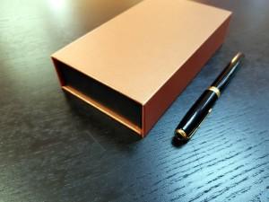 Cutii de lux pentru papioane cu magnet - 6