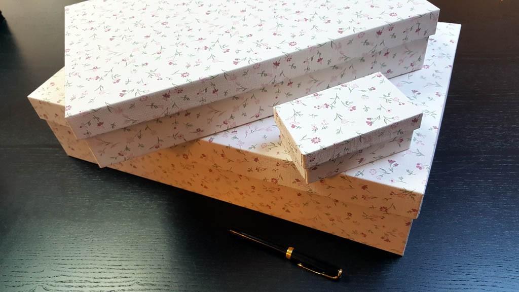 Cutii pentru cadouri speciale - 1