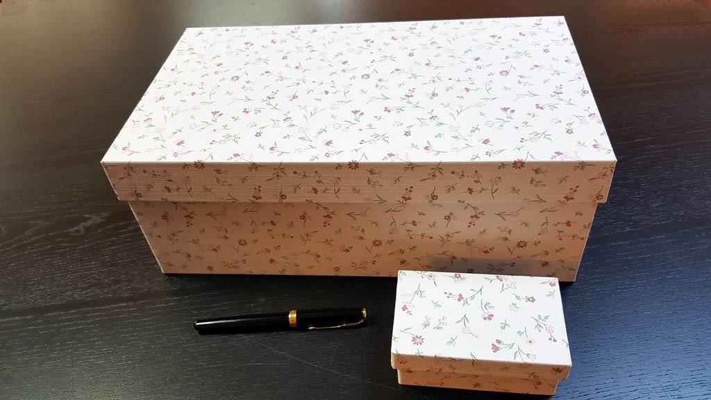 Cutii pentru cadouri speciale - 10