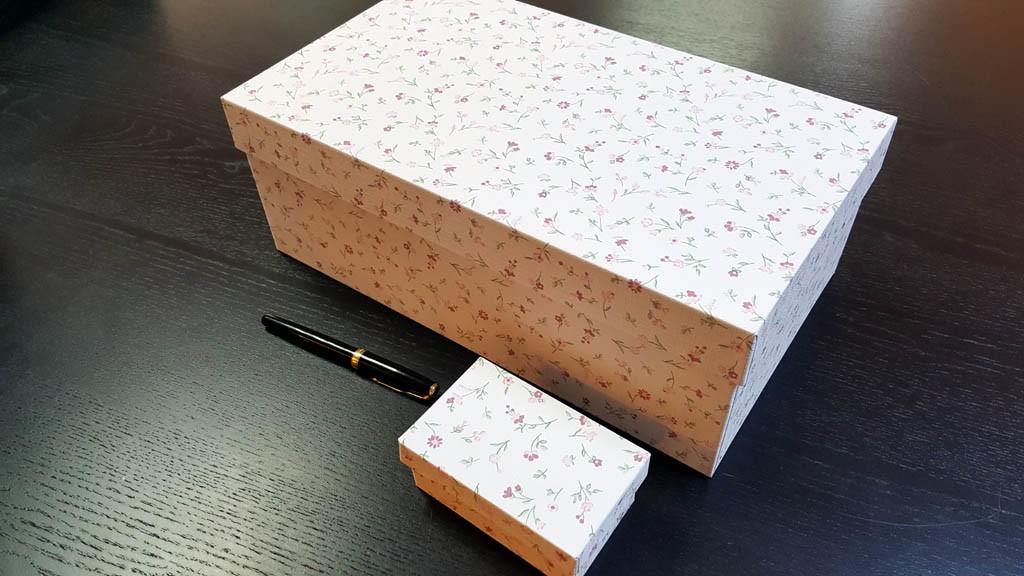 Cutii pentru cadouri speciale - 11