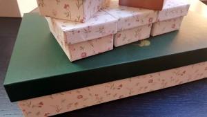 Cutii pentru cadouri speciale - 2 Cutii pentru cadouri speciale