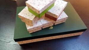 Cutii pentru cadouri speciale - 3 Cutii pentru cadouri speciale