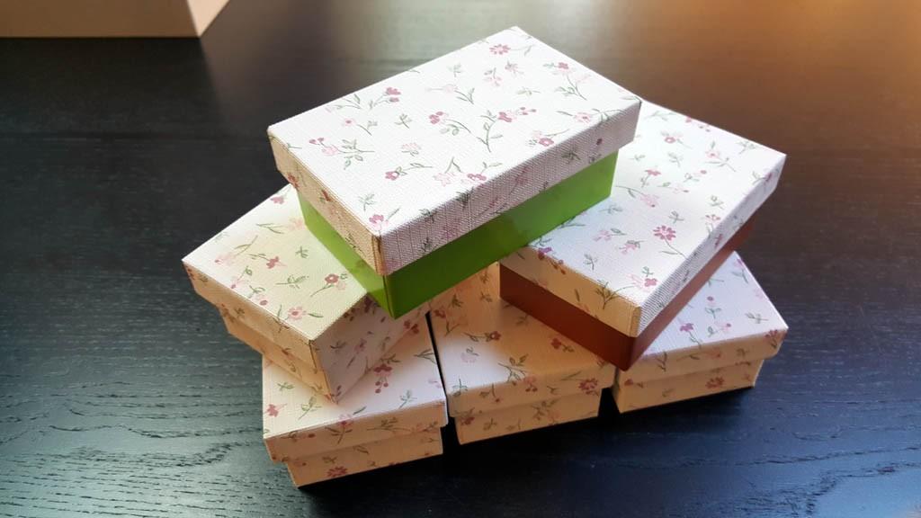 Cutii pentru cadouri speciale - 6
