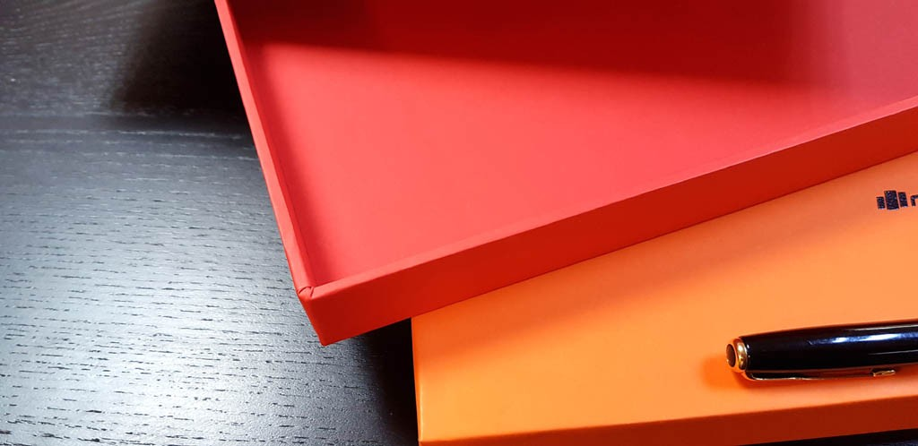 Cutii rigide pentru husa IPad-  9