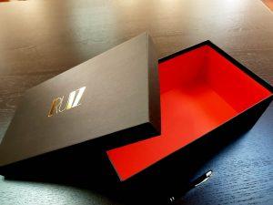 Cutie premium pentru cadouri speciale (model 6022-6025)