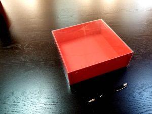 Cutie rigida pentru cadouri (model 6085)